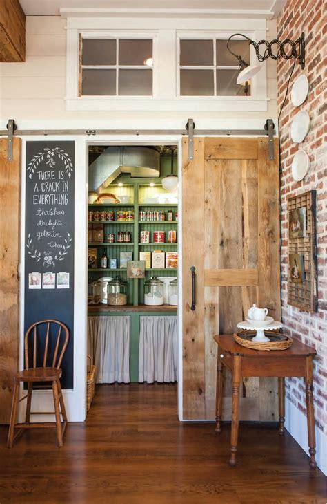 love  patsy schmidt added shiplap   kitchen