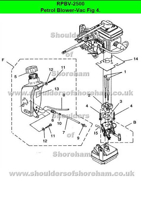 stihl leaf blower parts diagram stihl fs 55 carburetor diagram stihl free engine image