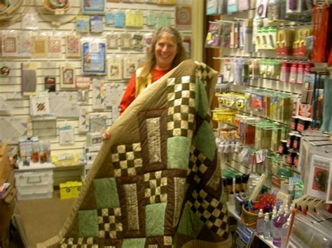 Sleepy Valley Quilt Company by Sleepy Valley Quilt Company Retail Port Angeles