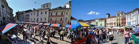 wann ist markt in luino markt luino italien tessin tourismus