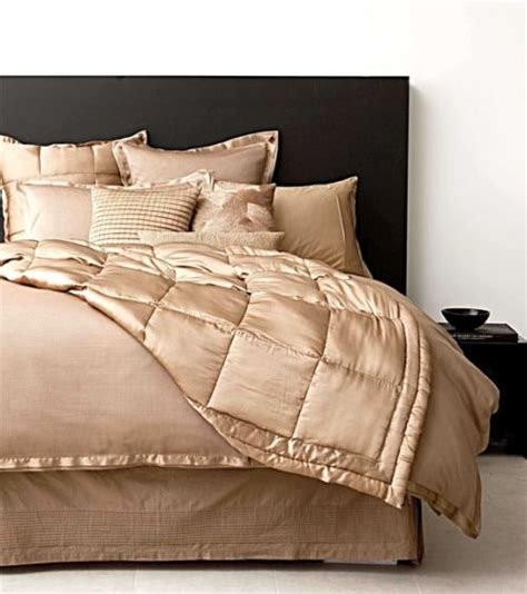 Bedding Collection by Donna Karan S Modern Classics Bedding Collection