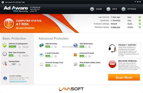 best adware protection top five free anti virus programs in 2014