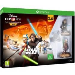 Disney Infinity For Xbox One Disney Infinity 3 0 Wars Starter Pack Xbox One