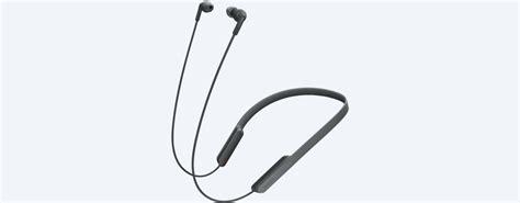 Sony Bass Bluetooth In Ear Headphone Mdr Xb70bt Berkualitas bluetooth wrap around in ear sports headphones mdr