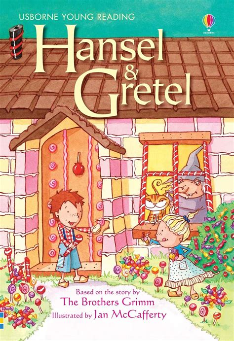 hansel and gretel picture book hansel and gretel at usborne children s books