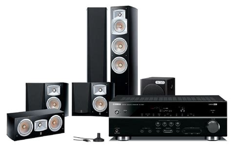 yamaha 7 1 home theater system 28 images polk audio