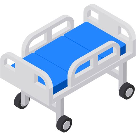 free hospital beds hospital bed free medical icons