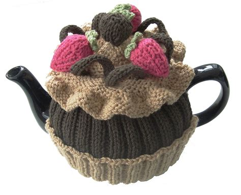 tea cosy knitting patterns easy tea cozy knitting pattern a knitting