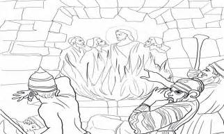 shadrach meshach and abednego coloring page daniel coloring pages nike symbol coloring pages by