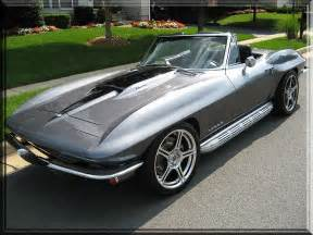 1967 corvette stingray amazing cars
