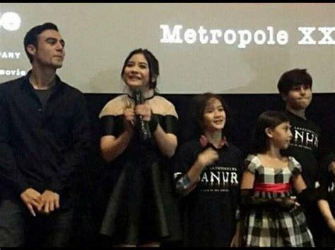 film danur full movie 2017 full prilly all artis danur di gala premier danur