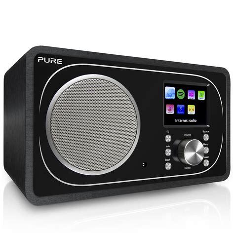 Digital Radio Badezimmer by Evoke C F6 Syst 232 Me Audio St 233 R 233 O Tout En Un Avec Lecteur