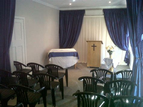 gallery newton park funeral home
