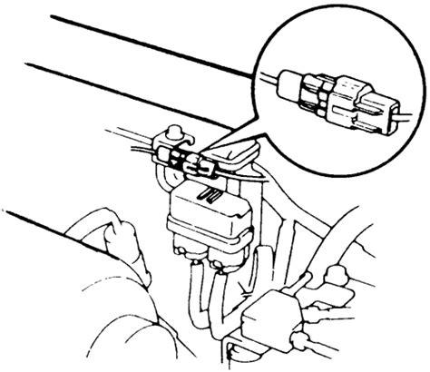 repair anti lock braking 1993 toyota supra free book repair manuals repair guides anti lock brake system abs troubleshooting autozone com