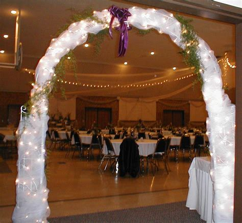 Wedding Arch Rental Near Me by Indoor Wedding Ceremony Arch Decorations Fab Ways To