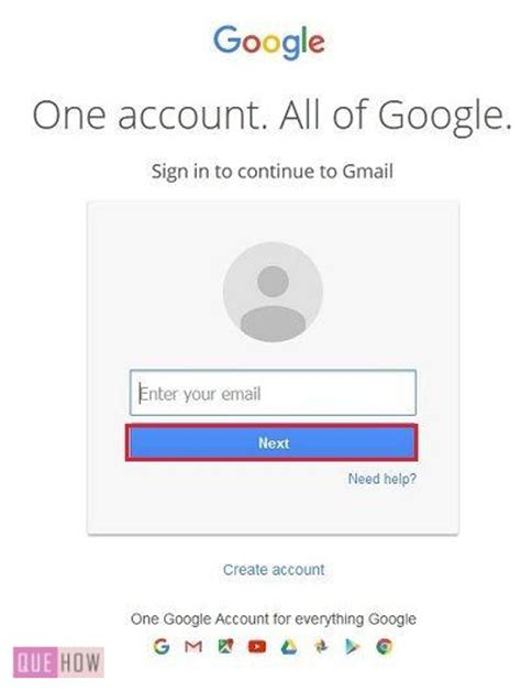 reset gmail to english how to change language in gmail quehow