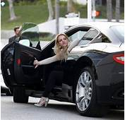 Britney Spears Cars  Celebrity Blog