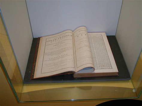 tavole dei logaritmi mateureka museo calcolo matematica a pennabilli