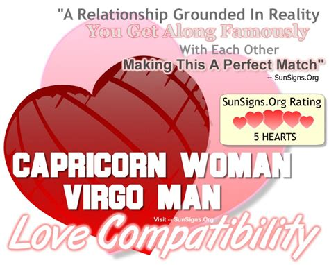 virgo man in bed capricorn woman and virgo man a grounded and perfect
