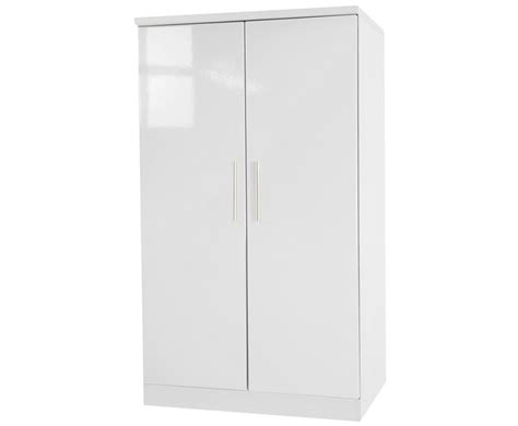 High Wardrobes by White High Gloss Wardrobe Uk Delivery