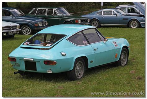 Lancia Car Company Simon Cars Lancia Fulvia