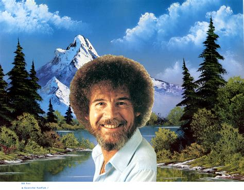 bob ross painter net worth bob ross net worth height weight age bio
