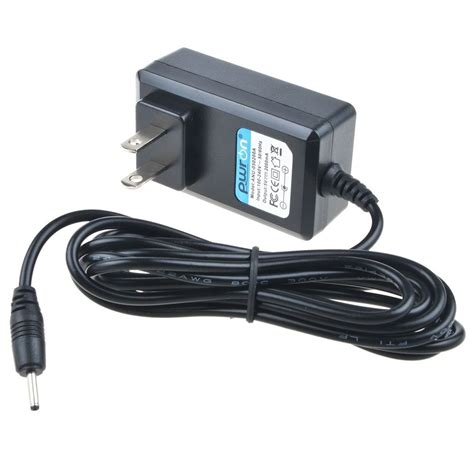 charger tablet pwron ac adapter charger for sylvania sytab10st 10 quot magni