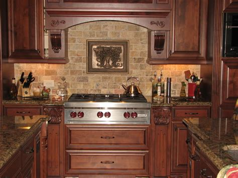 kitchen backsplash designs 2014 kitchen tile backsplashes brick backsplash interior kitchen ideas inspiration and design ideas