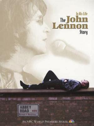 early life of john lennon movie in his life the john lennon story tv 2000 filmaffinity