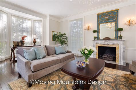 home staging design tips beverly hills house staging formal living room moving