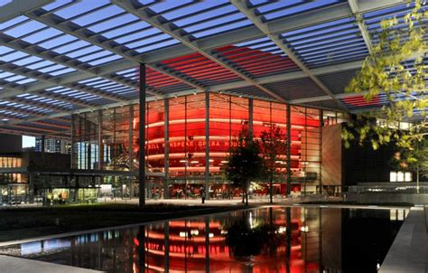 winspear opera house dallas pin by goodclassical on great concert halls and opera houses pinter