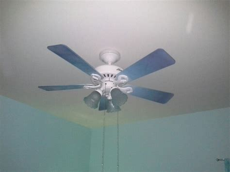 hton bay cobalt blue ceiling fan blue ceiling fans with lights cobalt blue ceiling fan
