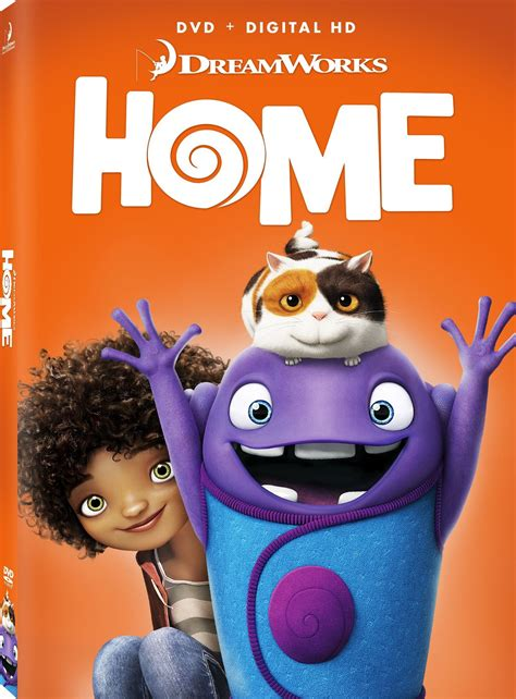 home dvd release date july 28 2015