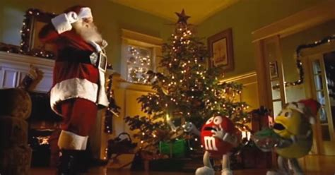 m m s releases sequel to classic holiday commercial people com