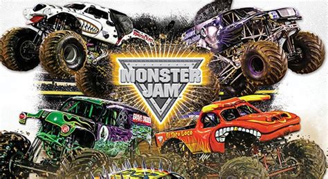 monster truck jam tickets 2015 new 2017 wheels monster jam trucks 1 24 maximum