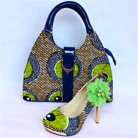Bags Shoes how to make ankara bags and shoes naija ng