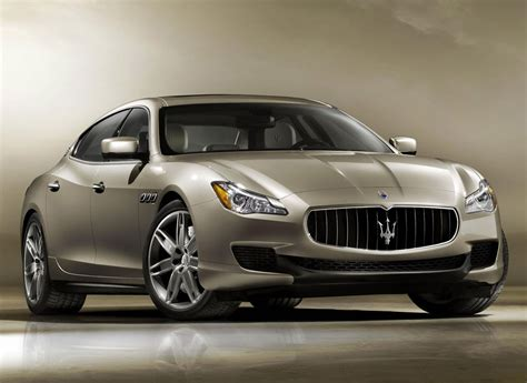 luxury maserati maserati s most powerfull luxury sedan 2013 quattroporte