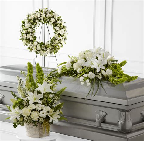 Funeral Flowers by Funeral Florist About Funeral Flowers In Australia