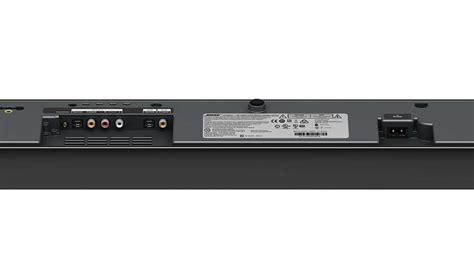 bose cinemate  sr home theater speaker system