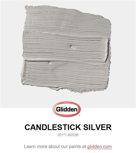 glidden premium 1 gal hdgcn50 candlestick silver glidden candlestick silver glidden candlestick silver