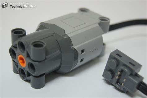m and l motors technicbricks tbs technuggets 13 inside the pf l motor