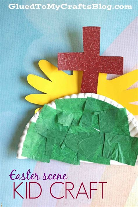 Paper Plate Bible Crafts - 17 best ideas about sunday school on sunday