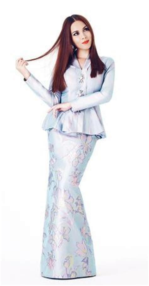 Dress Baju Tenun Elegan Limited i kebaya its look and comfortable length kebaya for my solemnization pair