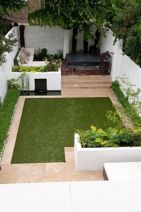 The 25 Best Small Backyards Ideas On Pinterest Small Top Most Small Yard Design