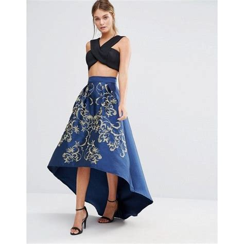 gold skirt polyvore discover and shop the latest in 1073 best polyvore images on pinterest costumes navy