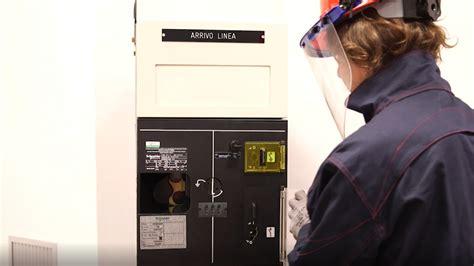 manutenzione cabina elettrica corsi responsabili e addetti manutenzione cabine elettriche