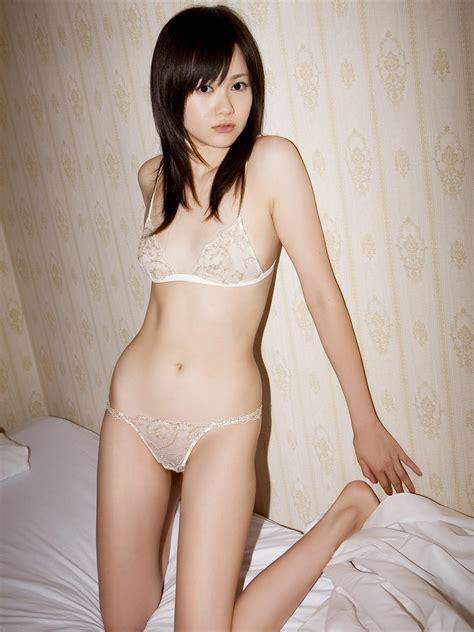 Japanese U Junior Idol You Hot Girls Wallpaper