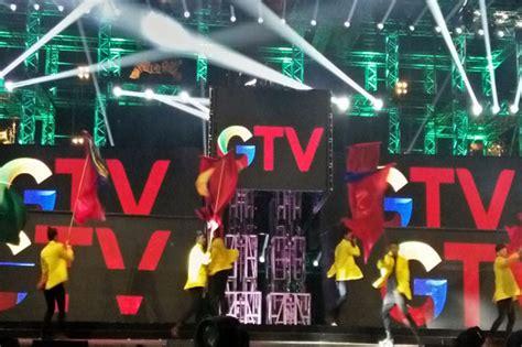 download mp3 adzan global tv globaltv resmi ganti nama dan logo menjadi gtv
