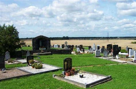Ward County Records The Ward Cemetery County Dublin Ireland Burial Records