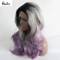 can ypu safely bodywave grey hair aurica wig authorised fashion natural ombre black sliver